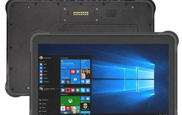 Why Love Rugged Windows Tablet