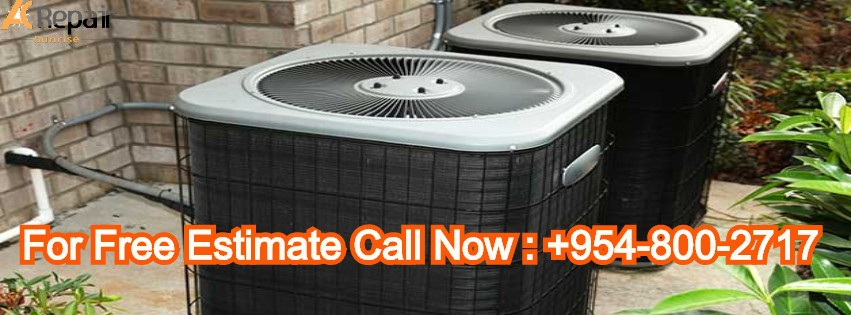 Two Reasons that can Tell You about AC Malfunctioning