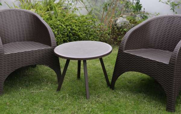 The Benefits of Wicker and Rattan Furniture