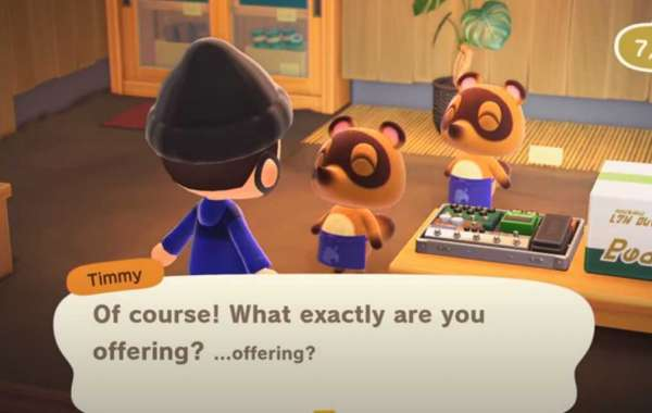 Guide to Getting Bells in Animal Crossing New Horizons