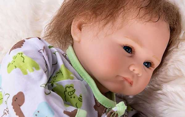 What's the purpose of a reborn baby