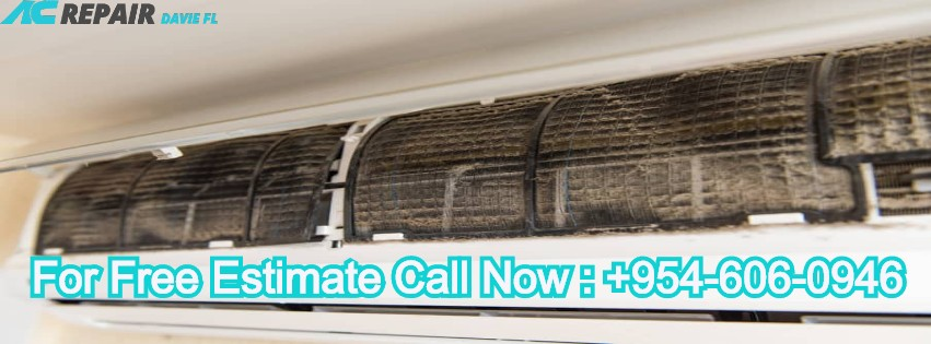 Prevent Mold Growth in the Air Conditioner this Summer