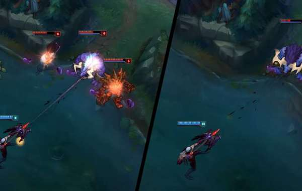 Amazingly Ways to Level Up in League of Legends