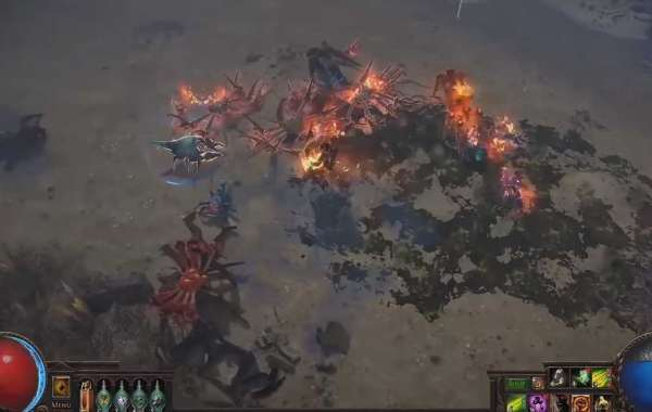 Path Of Exile Is The Diablo 3 Fans Desired