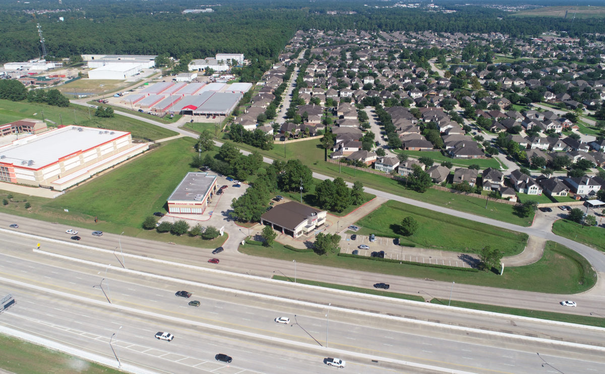 Buying Industrial Property in Houston is a Good Investment – Know Why