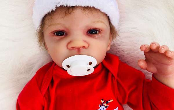What is a reborn baby doll