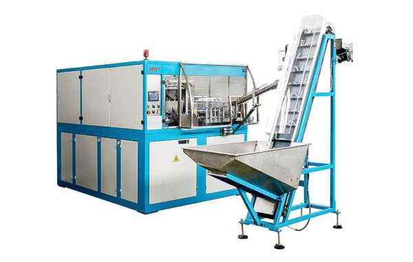 Injection, Extrusion,Stretch Blowing Machine