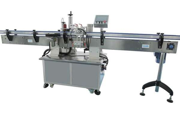 The Application of Labeling Machine - Petblowingmachine