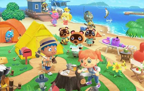 Nintendo Switch Animal Crossing: New Horizons is about to return
