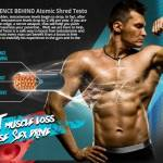 Atomic Shred Testo Booster Profile Picture