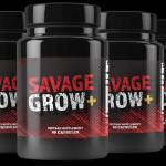Savage Grow Plus Profile Picture