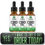 Canna Organic Farms CBD Oil Profile Picture