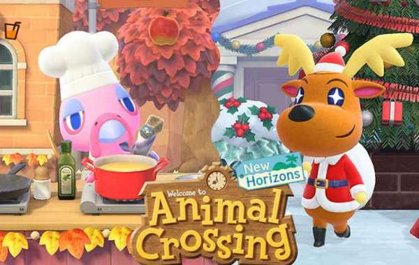In 2021, Animal Crossing: New Horizons' Bunny Day is coming to an end