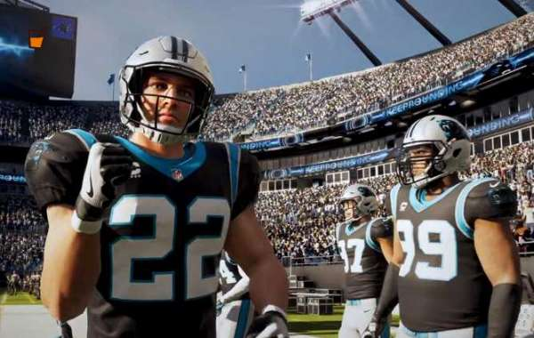 Do you know these three outstanding central defenders in madden 21