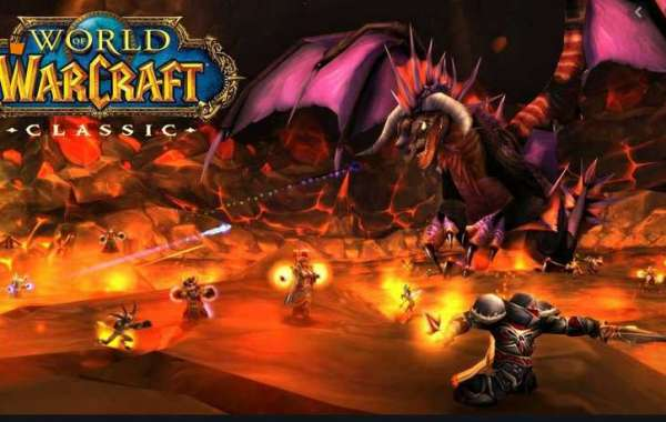 In the new system, World Of Warcraft becomes Dungeons and Dragons