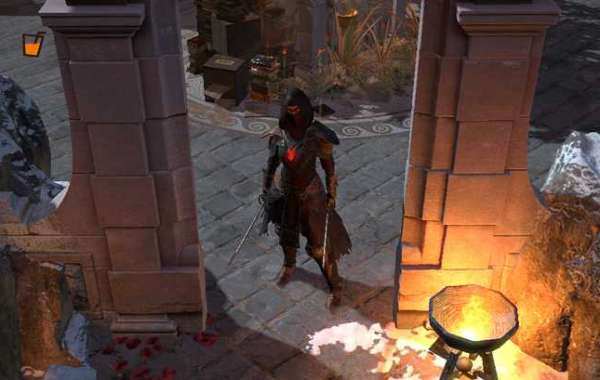 Path of Exile: 2 professional secrets of the witch profession