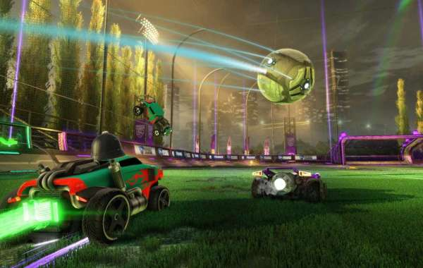 Rocket Leagues gameplay both in terms of idea and controls