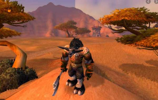 Added glasses to World Of Warcraft