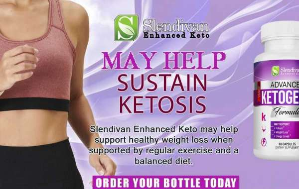 Slendivan Enhanced Keto