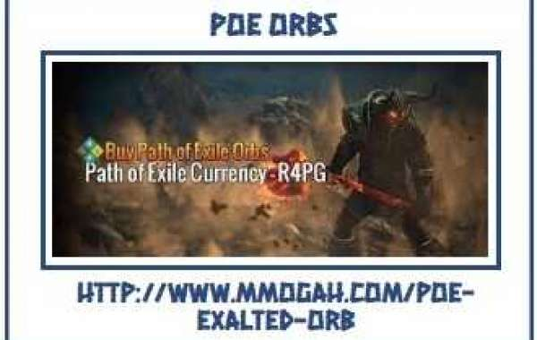 Who Else Wants To Learn About Exalted Poe Orbs?